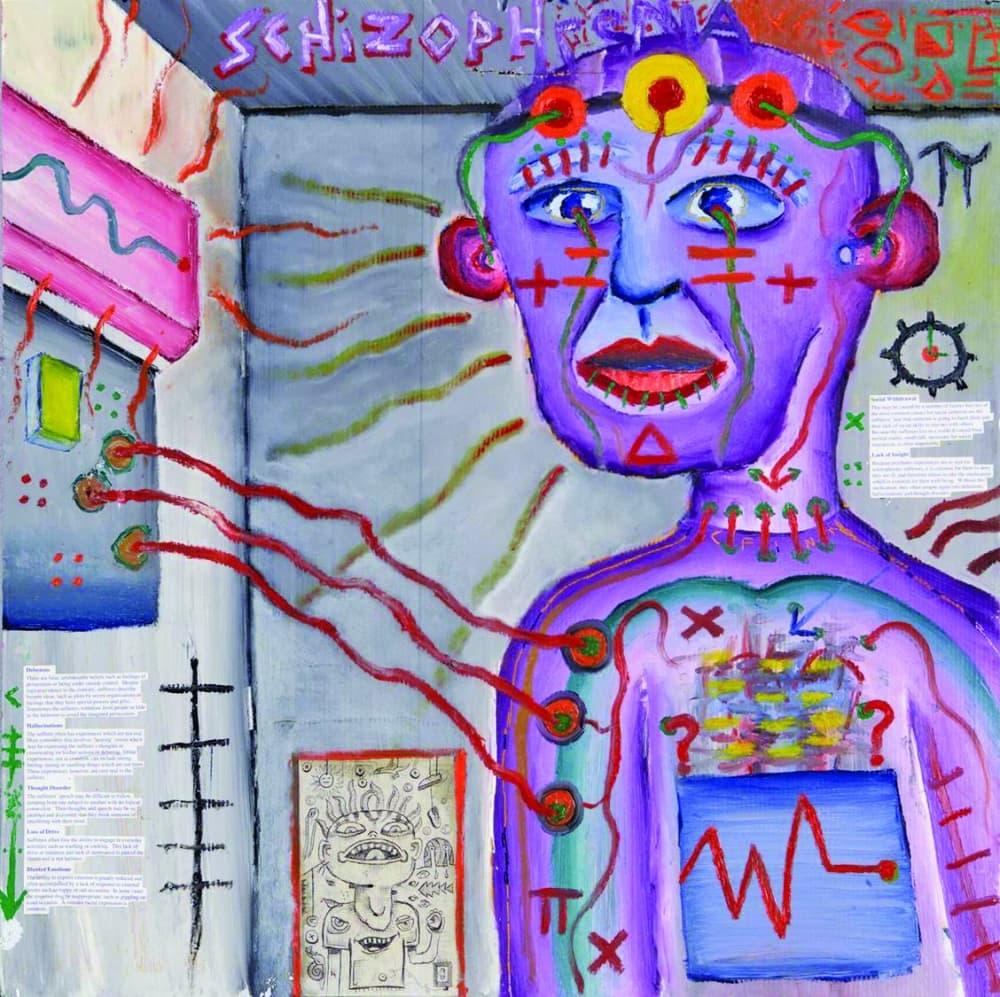 Можно ли задержать наследственную шизофрению