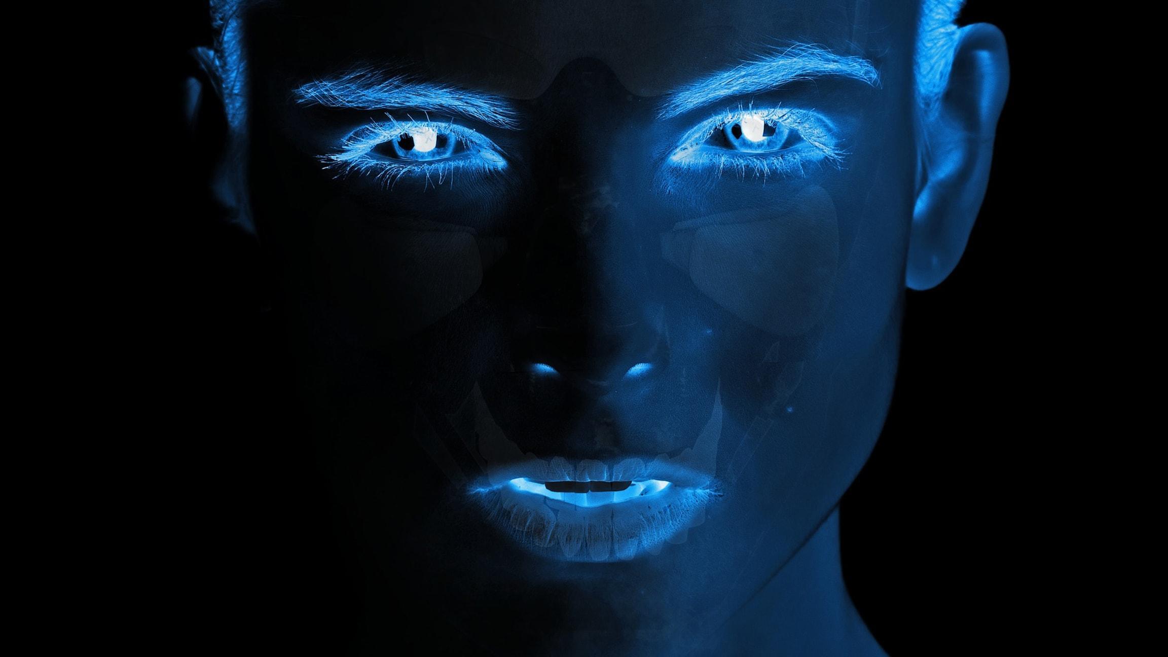 Искусственный интеллект определит личность по взгляду