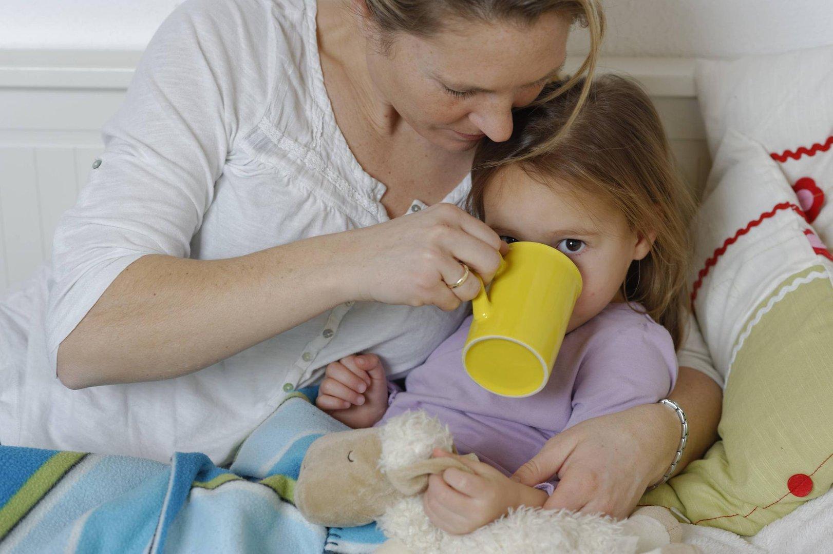 Вспышку энтеровирусной инфекции теперь можно предсказать за два года