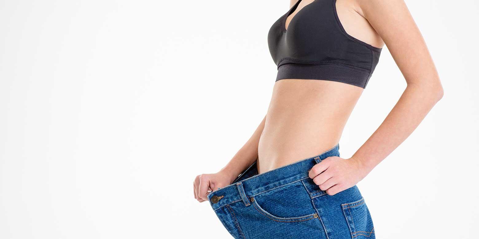 Диеты с доказанной эффективностью в сжигании жира на животе