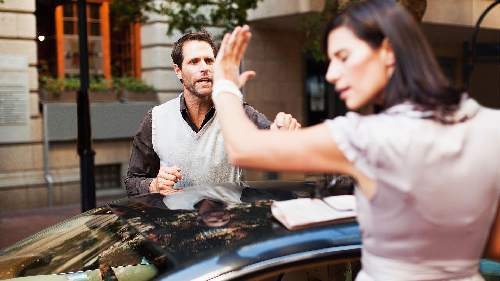 Агрессивные супружеские ссоры делают кишечник проницаемым для бактерий