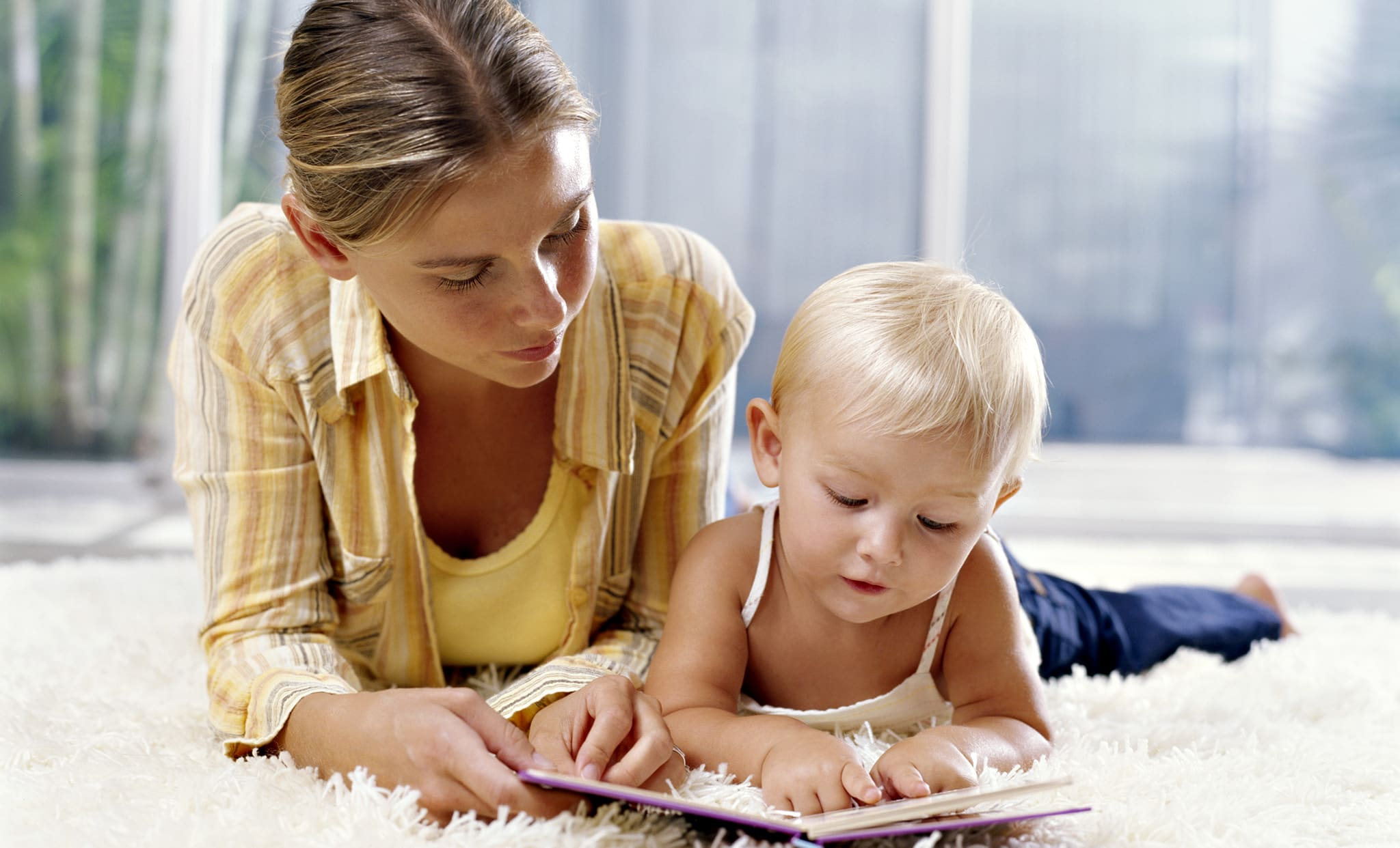 Предсказуемость помогла детям выучить новые слова