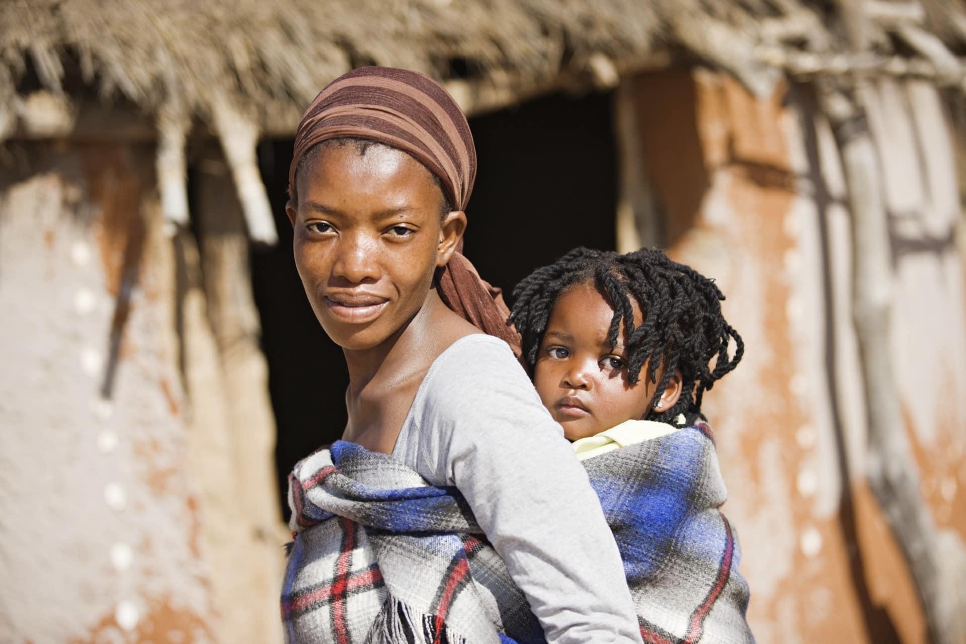 Уровень образования мужчин повлиял на репродуктивную грамотность женщин