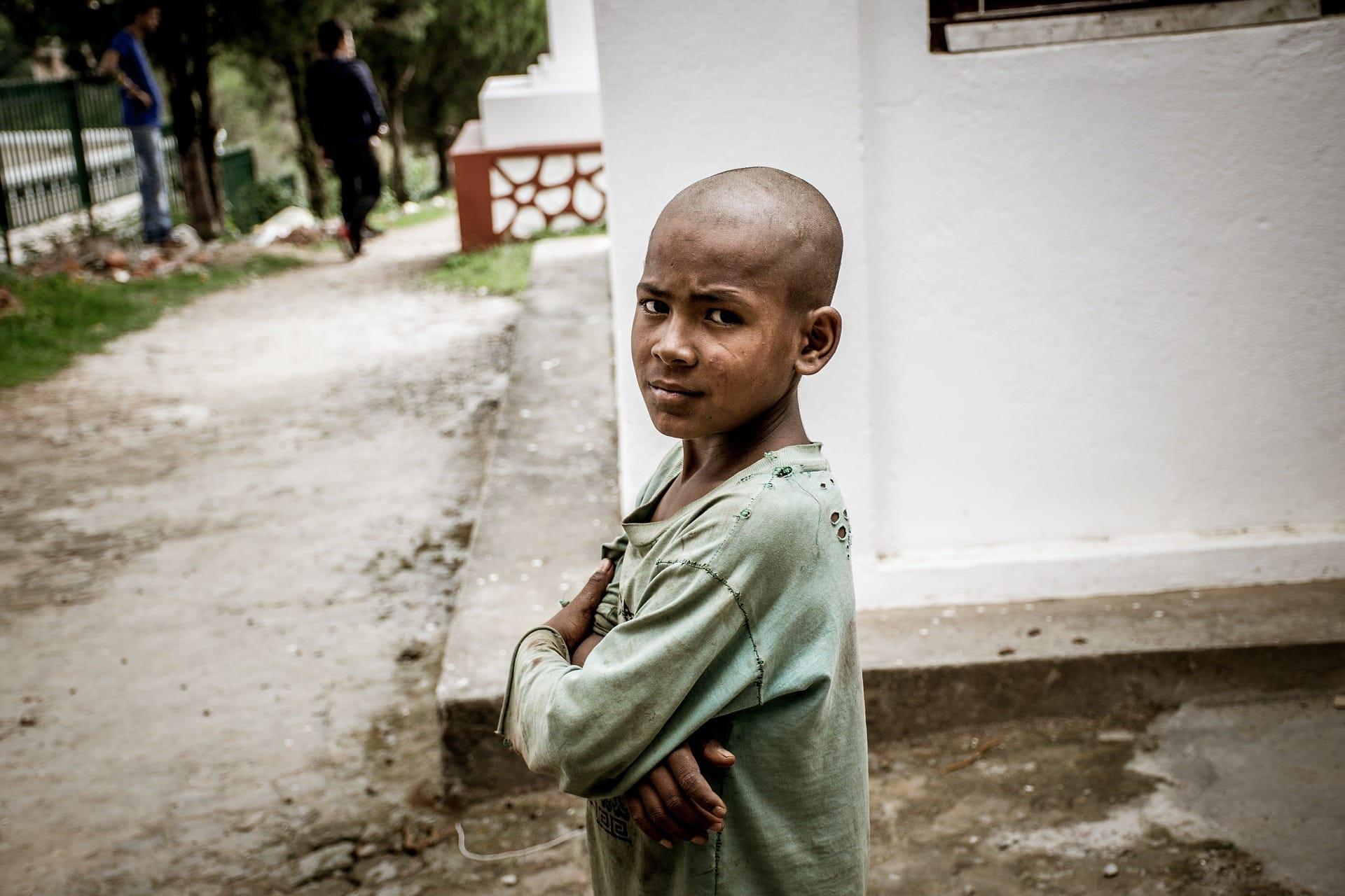 Бедность в детстве ухудшила когнитивные способности в старости