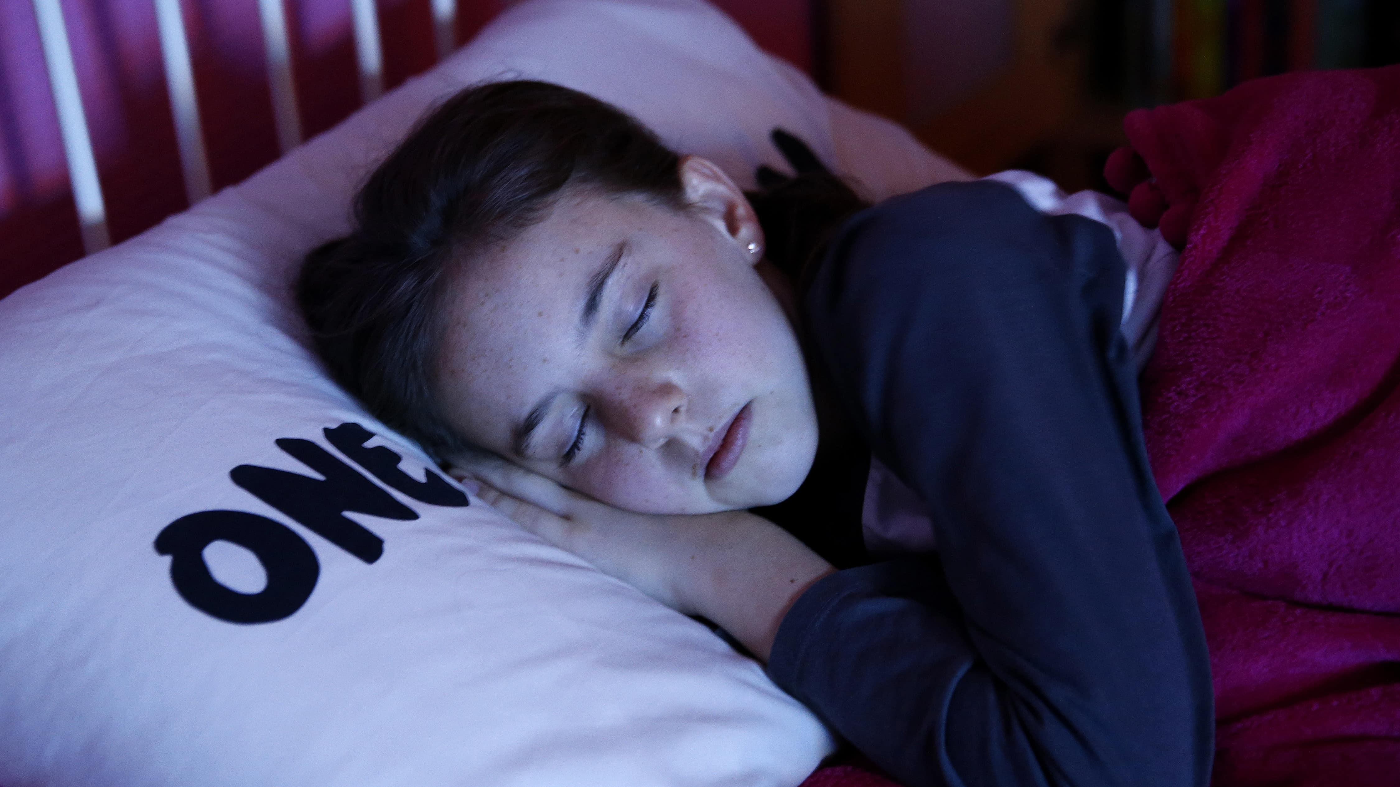 Найдены ключевые гены, отвечающие за сновидения и ночные кошмары