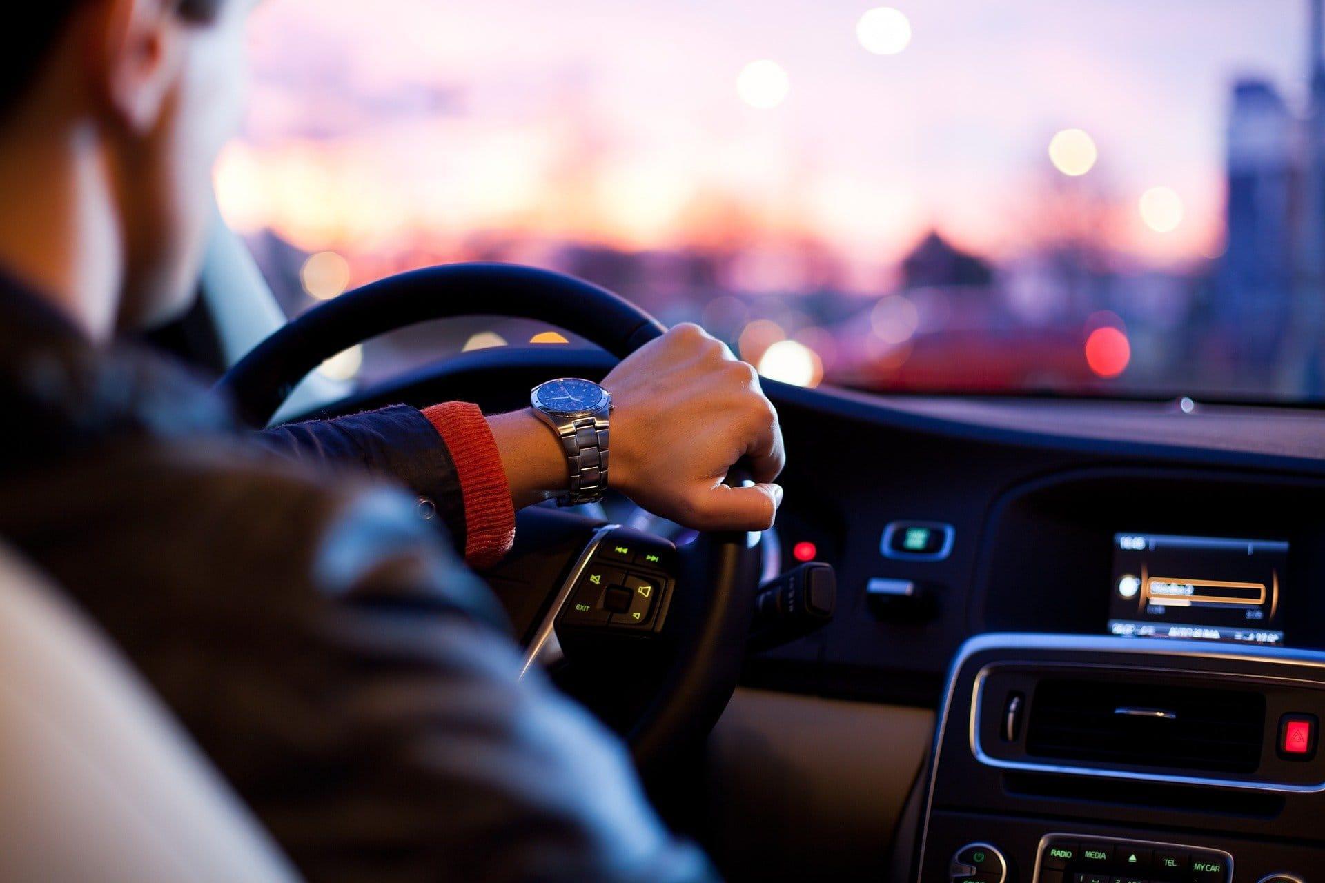 Проспавшие меньше четырех часов водители в 15 раз чаще стали виновниками аварии