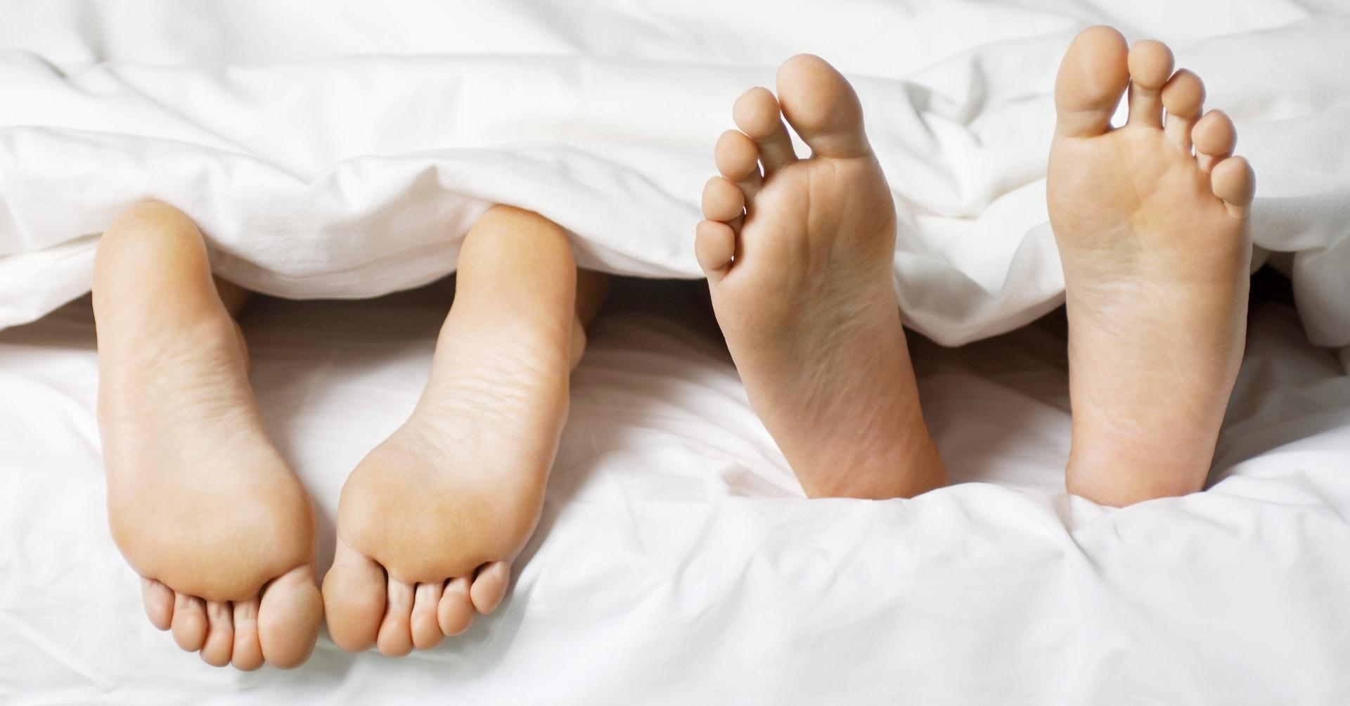 Резко коитальный климат: почему отечественную сексологию бросает то в жар, то в холод