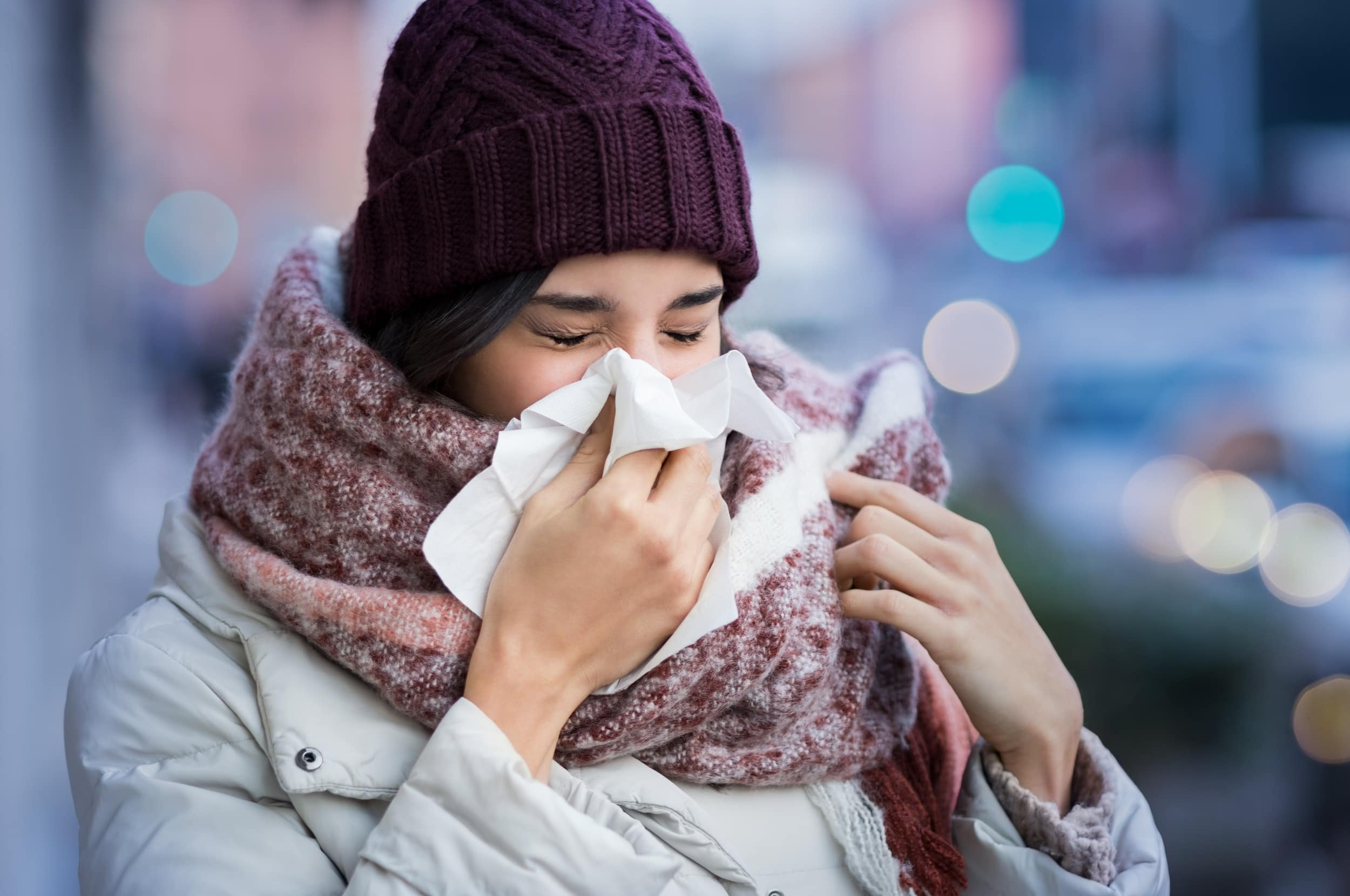 Прививка от гриппа взрослым и детям: за и против