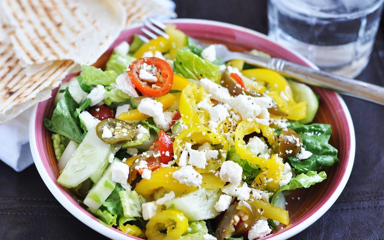 Средиземноморская диета на треть уменьшила риск возникновения депрессии