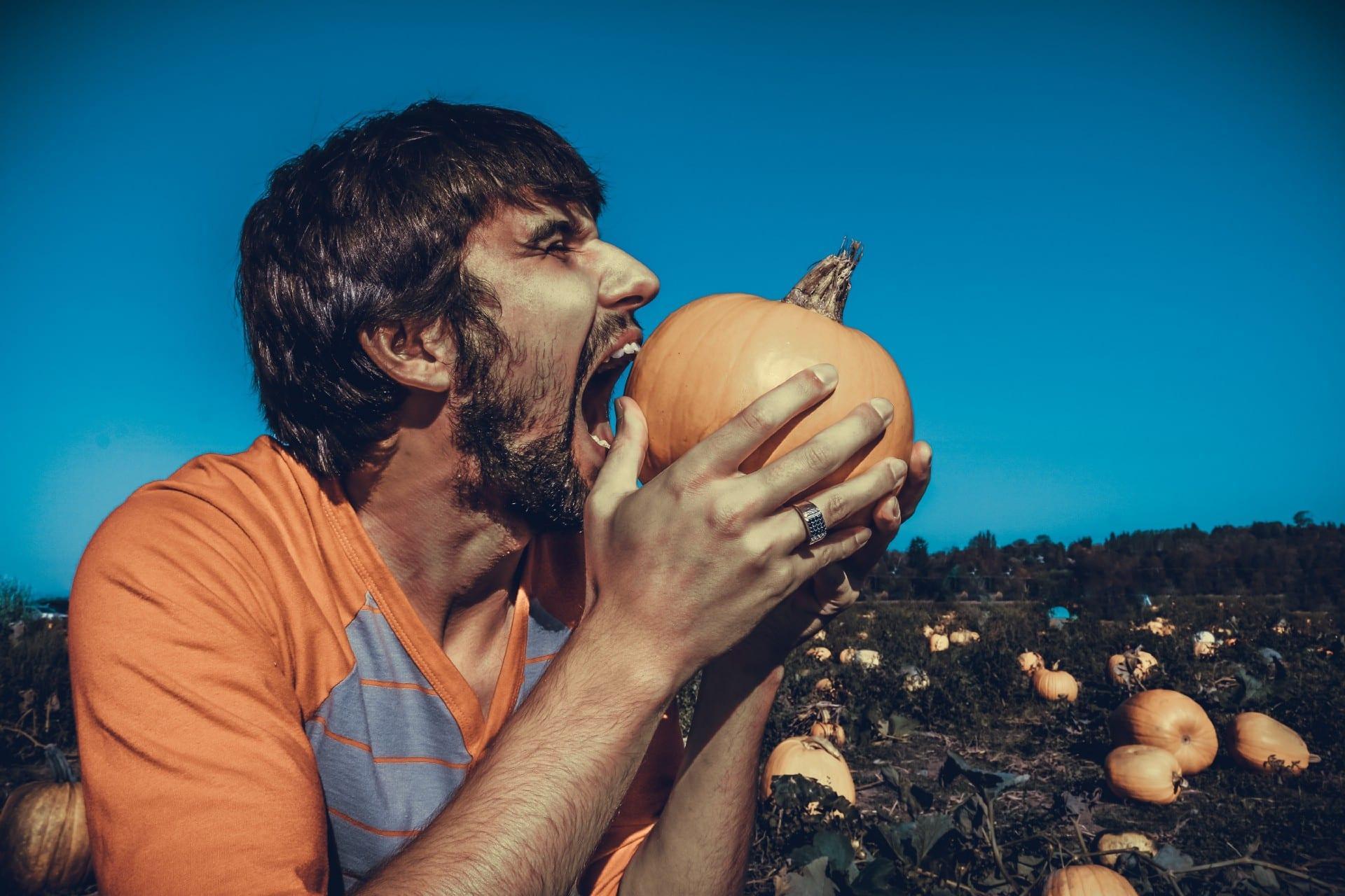 Голод может вызывать долгосрочные нарушения настроения