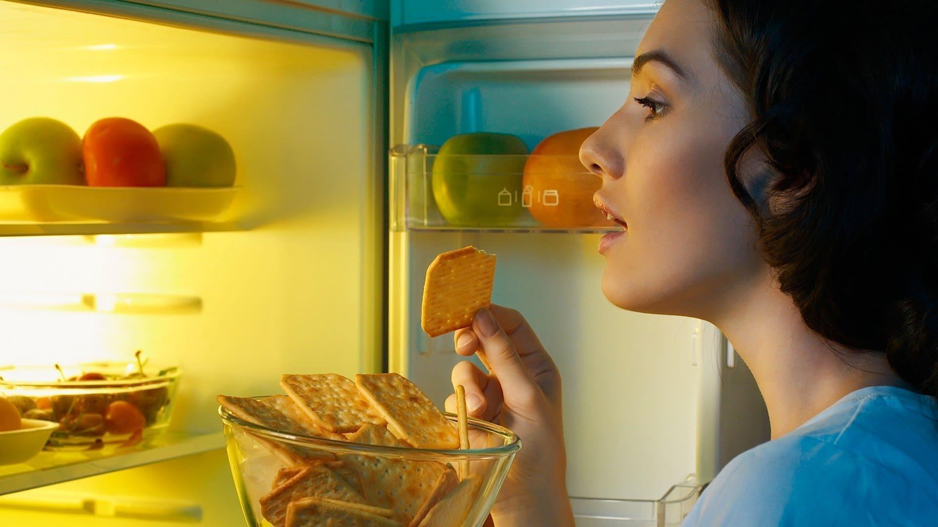 Изменения времени завтрака и ужина могут уменьшить жировые отложения