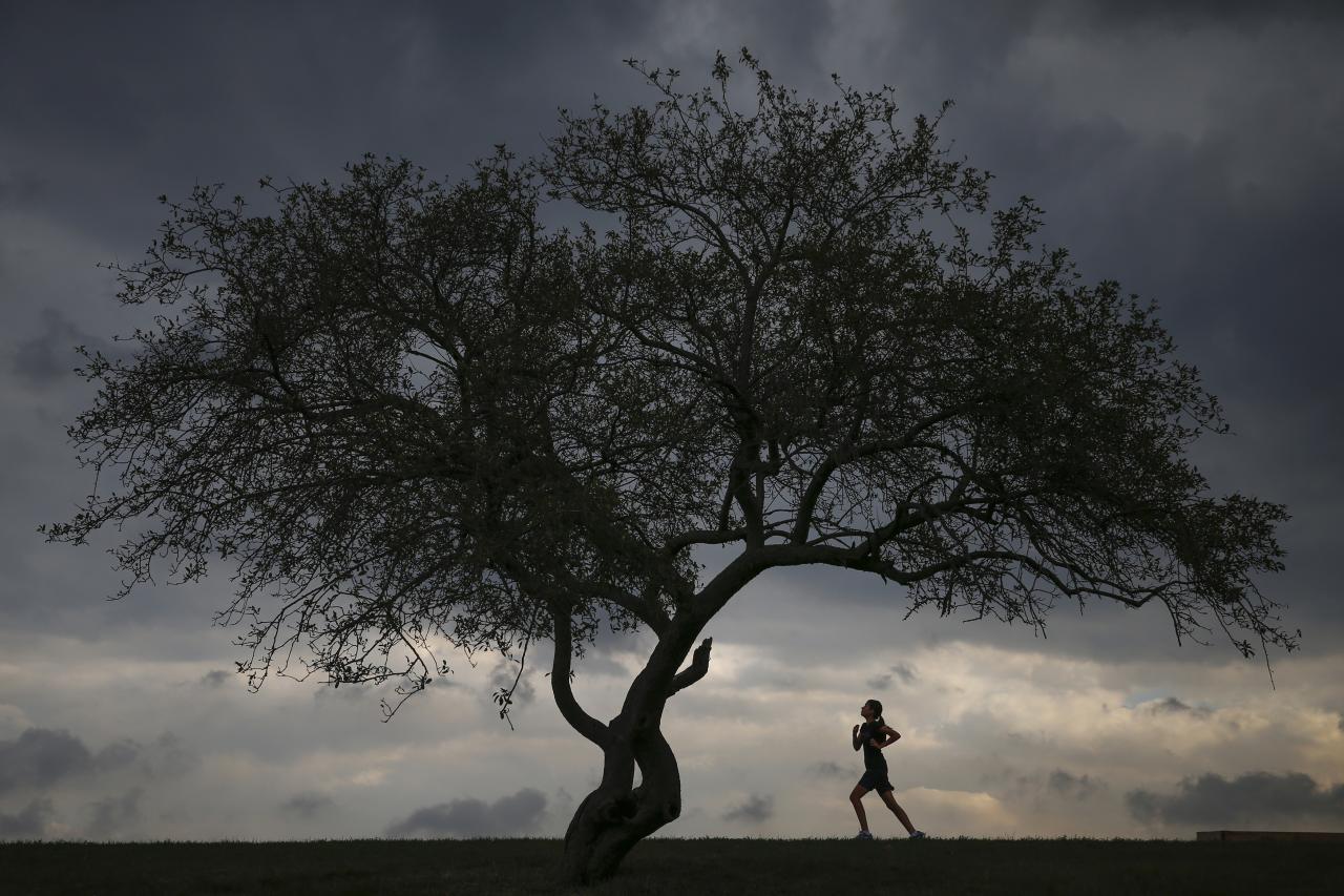 Физическая активность снижает симптомы психических расстройств
