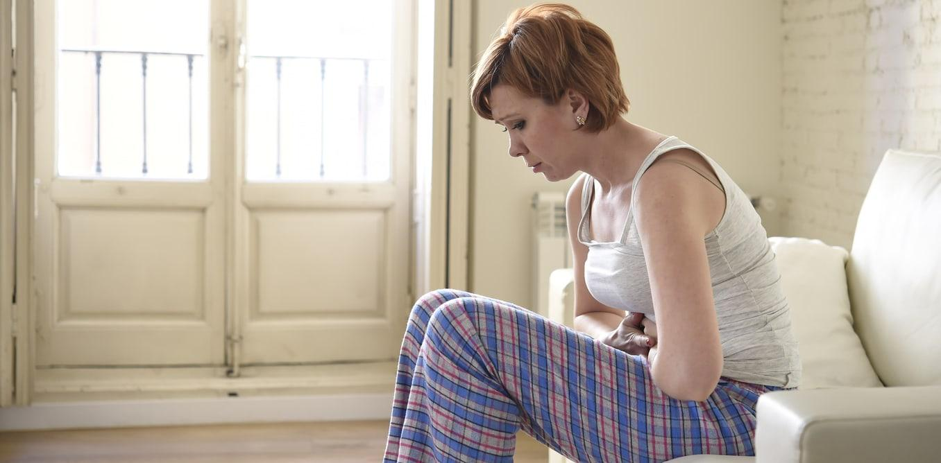 Тяжелое течение ПМС может оказаться признаком половой инфекции