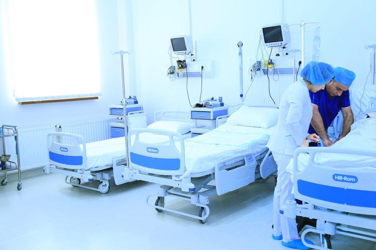 Список запрещенной импортной медтехники может существенно расшириться