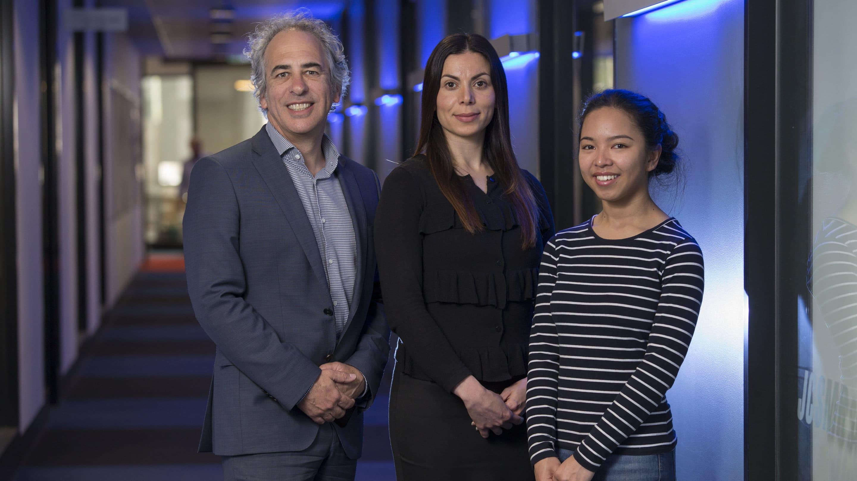 Австралийские учёные открыли новое генетическое заболевание