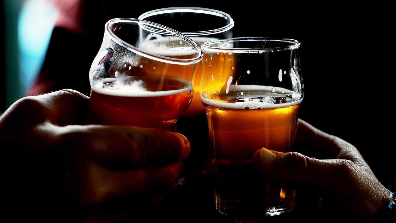 Глобальное потепление лишит людей дешевого пива