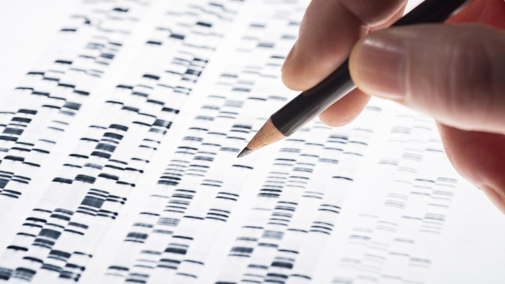 Ученые нашли новые генетические причины нервного тика