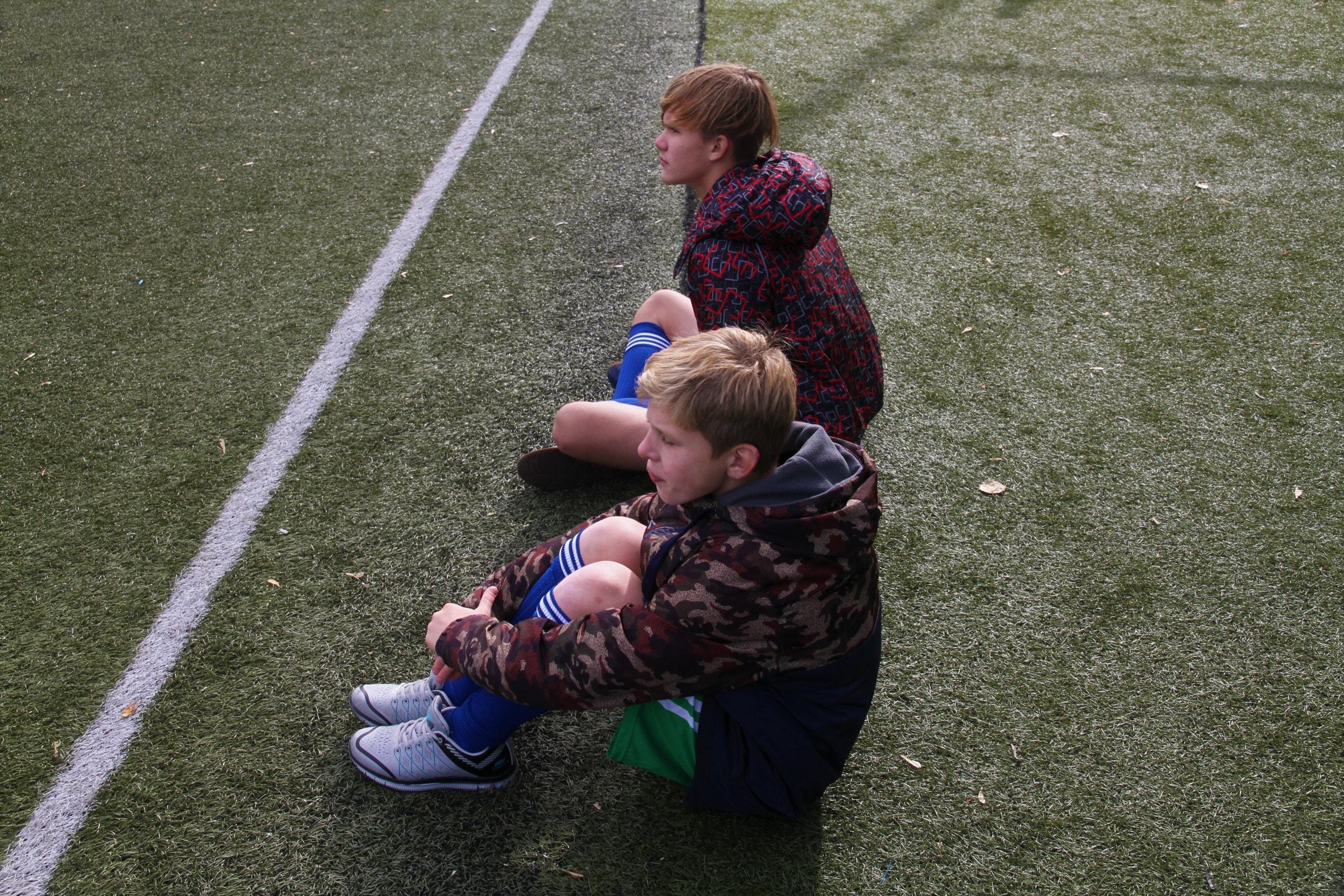 Благотворительный кубок по футболу «Доброе сердце»