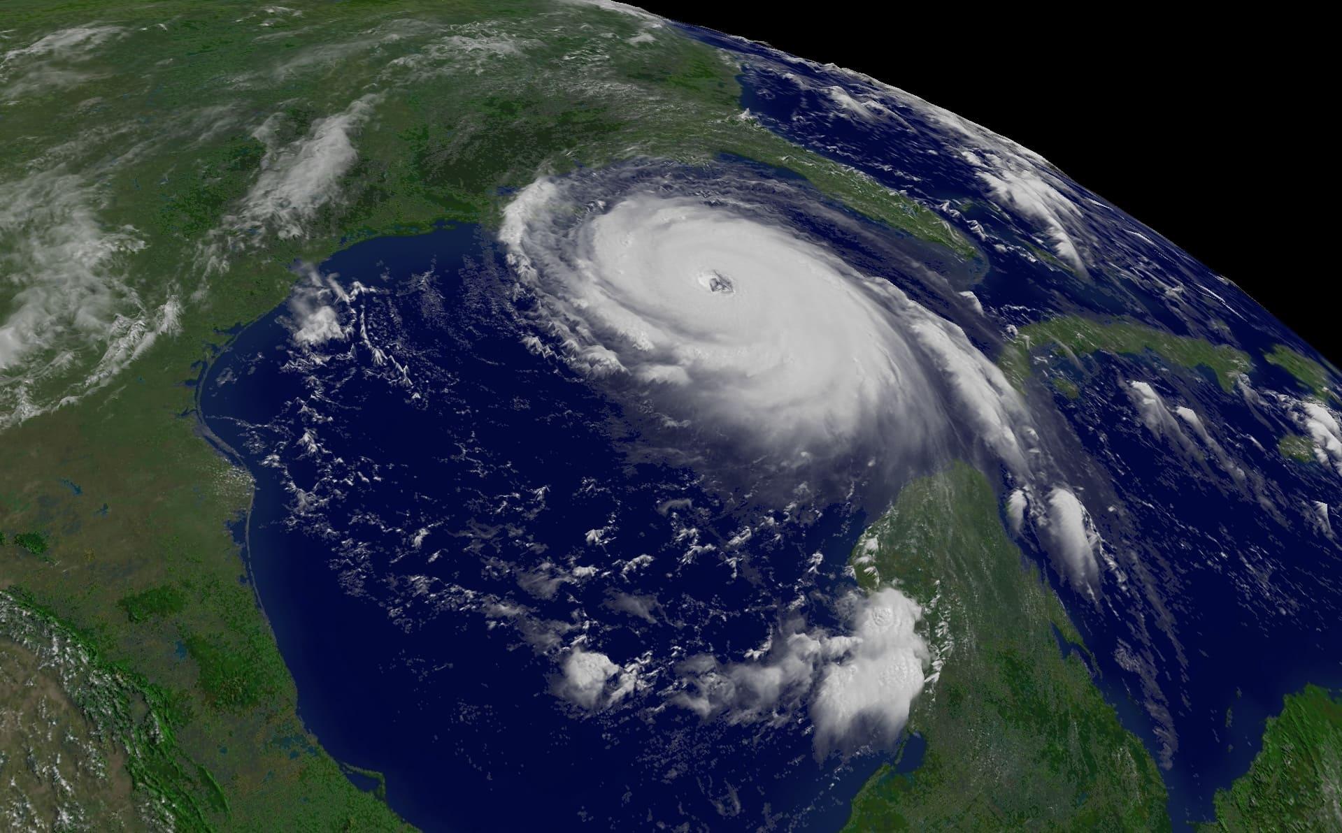 Экстремальная погода не убедила скептиков в реальности глобального потепления