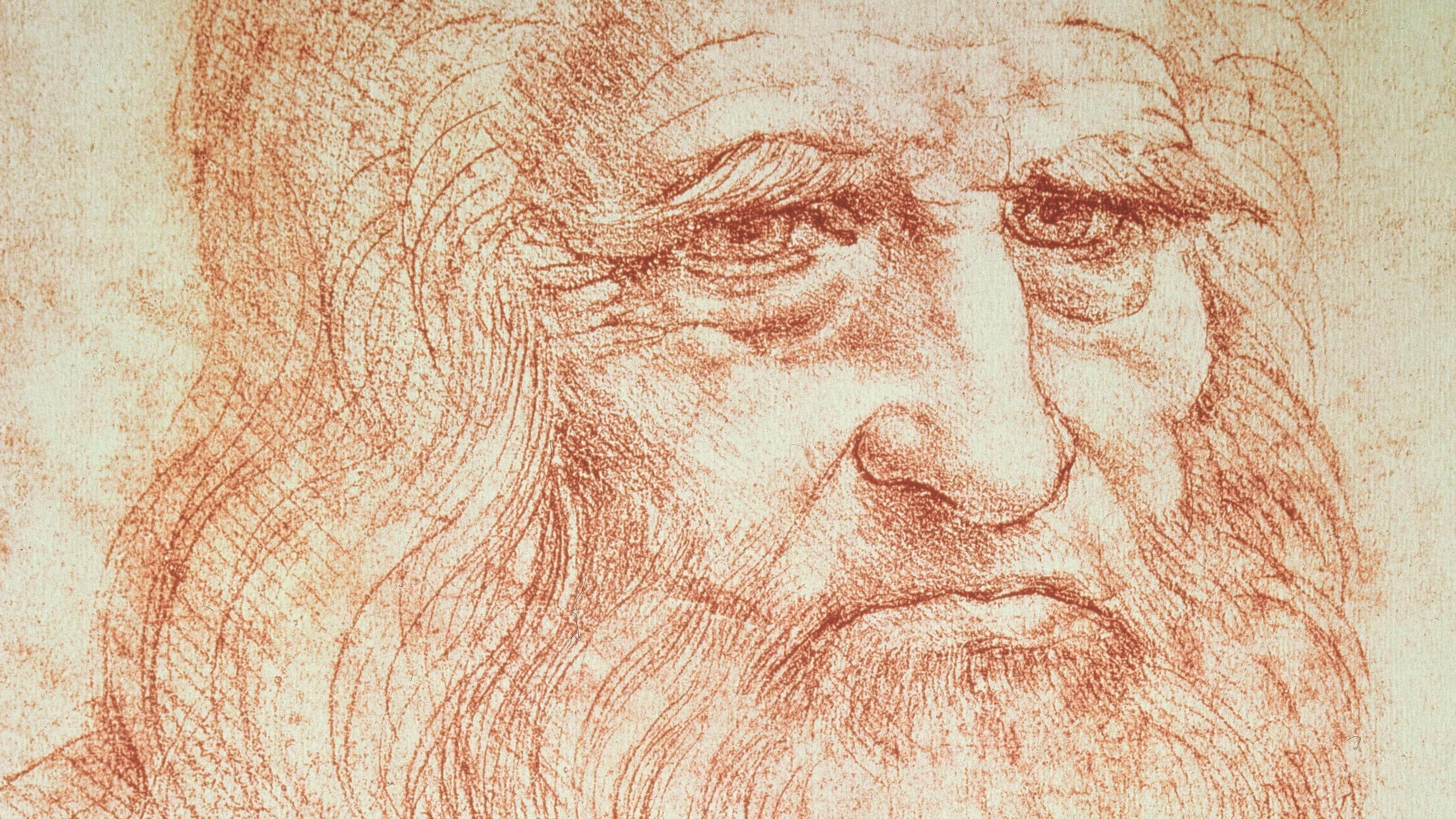 Офтальмолог нашел у Леонардо да Винчи косоглазие