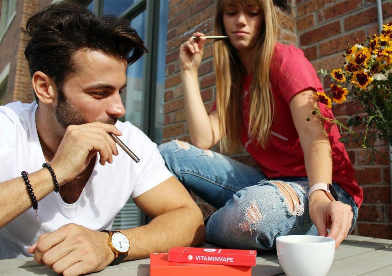 Курить витамины уже можно, но врачи пока не советуют