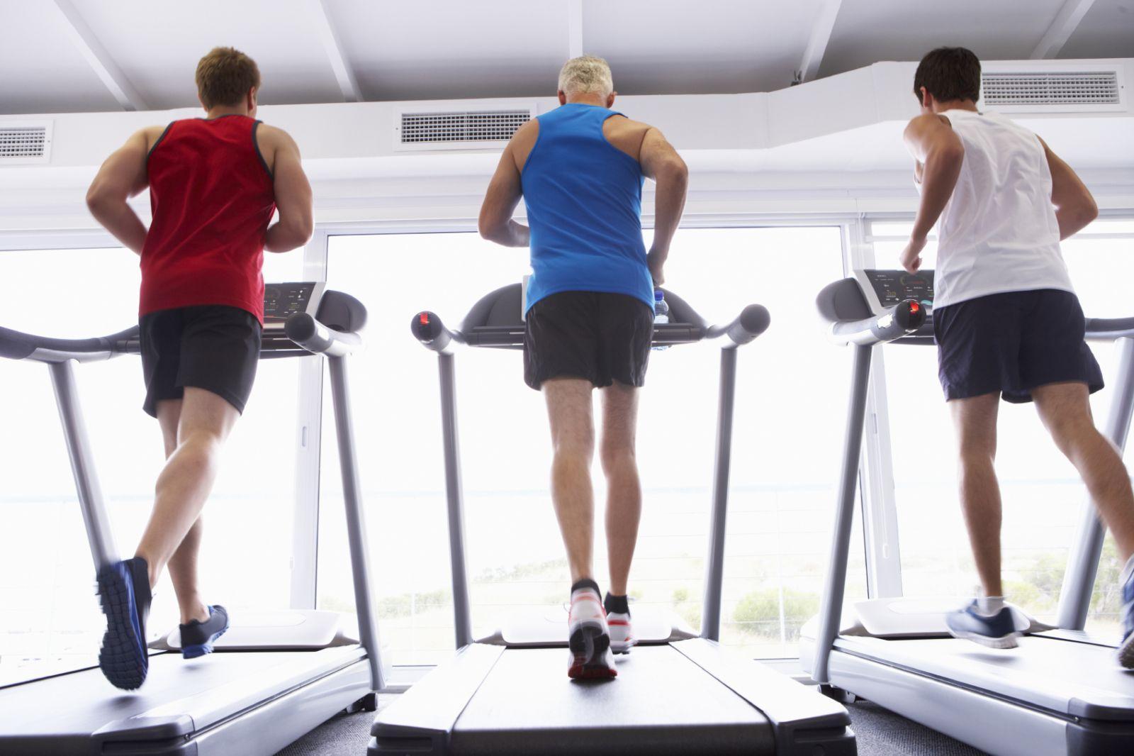 Физические упражнения неодинаково помогают разным раковым больным