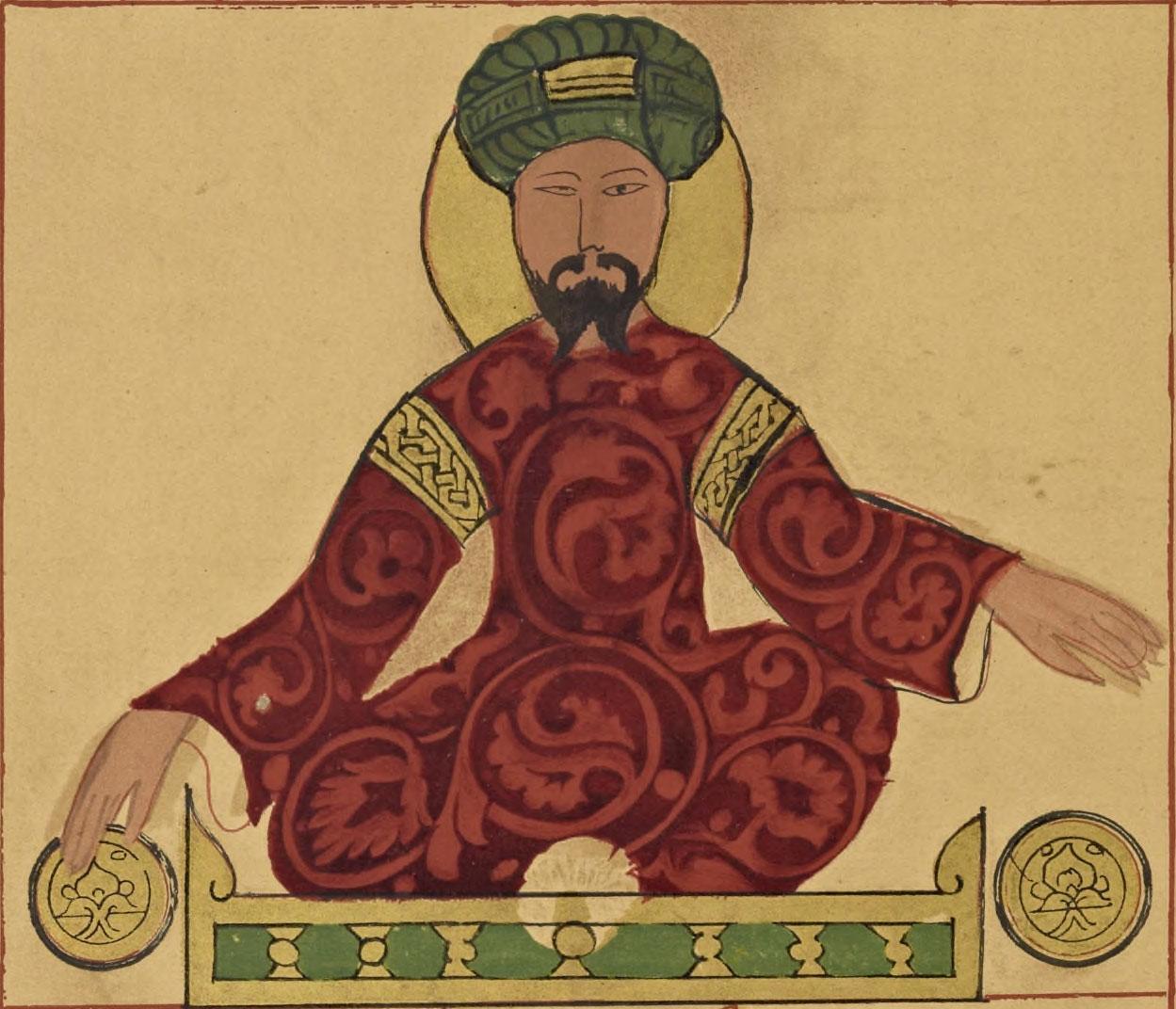 Спустя 800 лет султану Салах ад-Дину диагностировали брюшной тиф