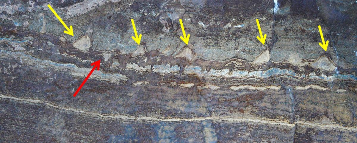 Ученые усомнились в биологическом происхождении древнейших окаменелостей