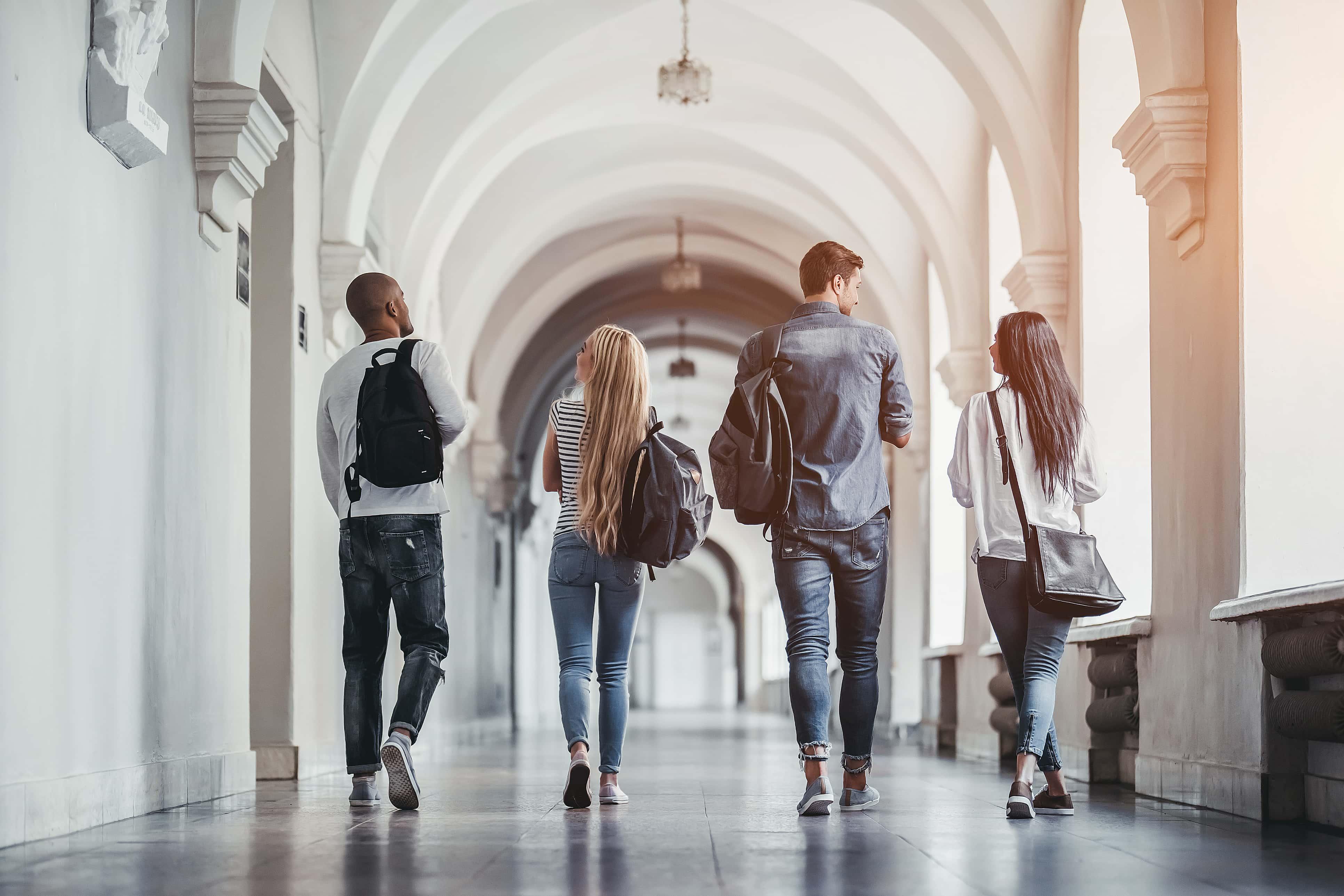 Генетика влияет на поступление и успеваемость студентов в университетах