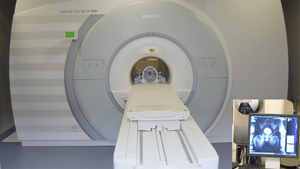 Магнитно-резонансная томография — игра на повышение