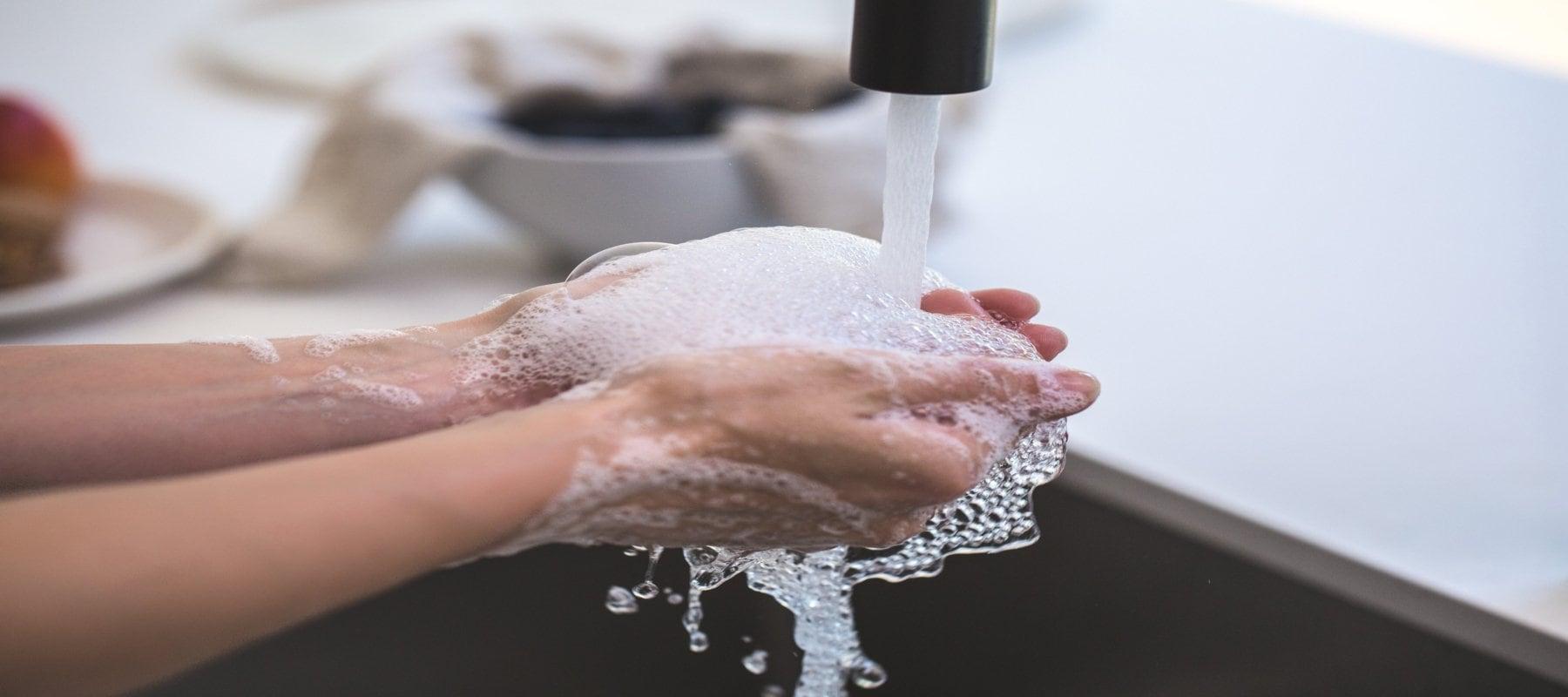 Моющие средства обвинили в распространении устойчивых к антибиотикам бактерий