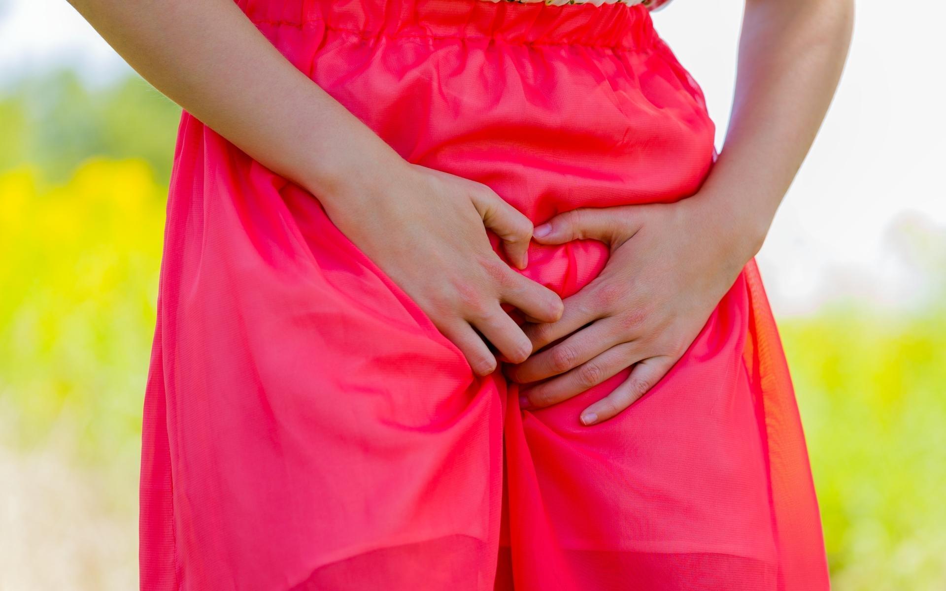 Ненужное лечение: вагинальный зуд не всегда говорит о молочнице