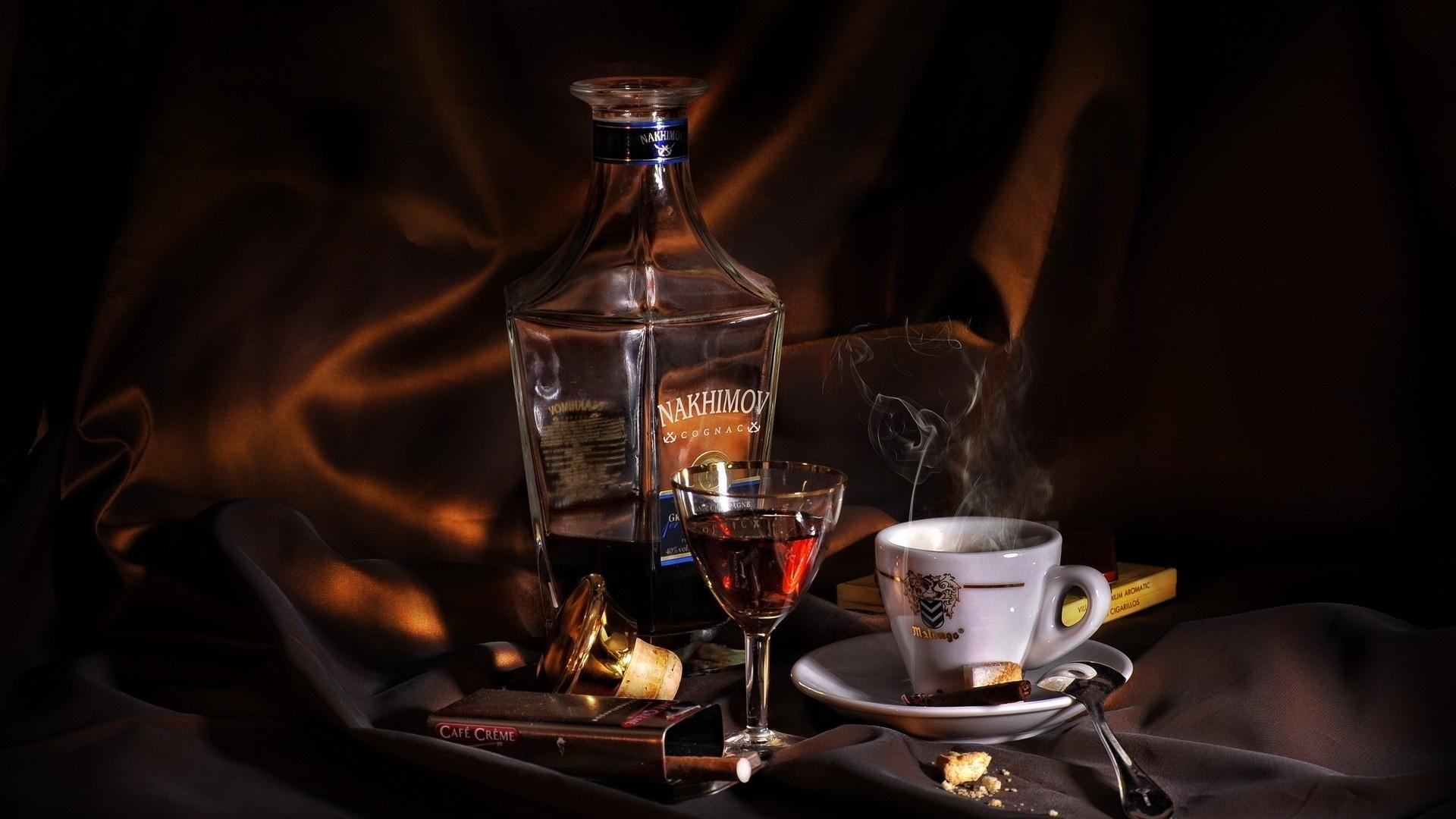 Генетики связали потребление кофе и алкоголя с восприятием горького вкуса