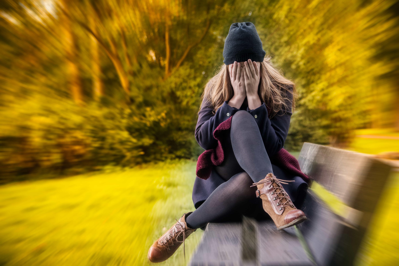 Пищевая добавка может заменить антидепрессанты