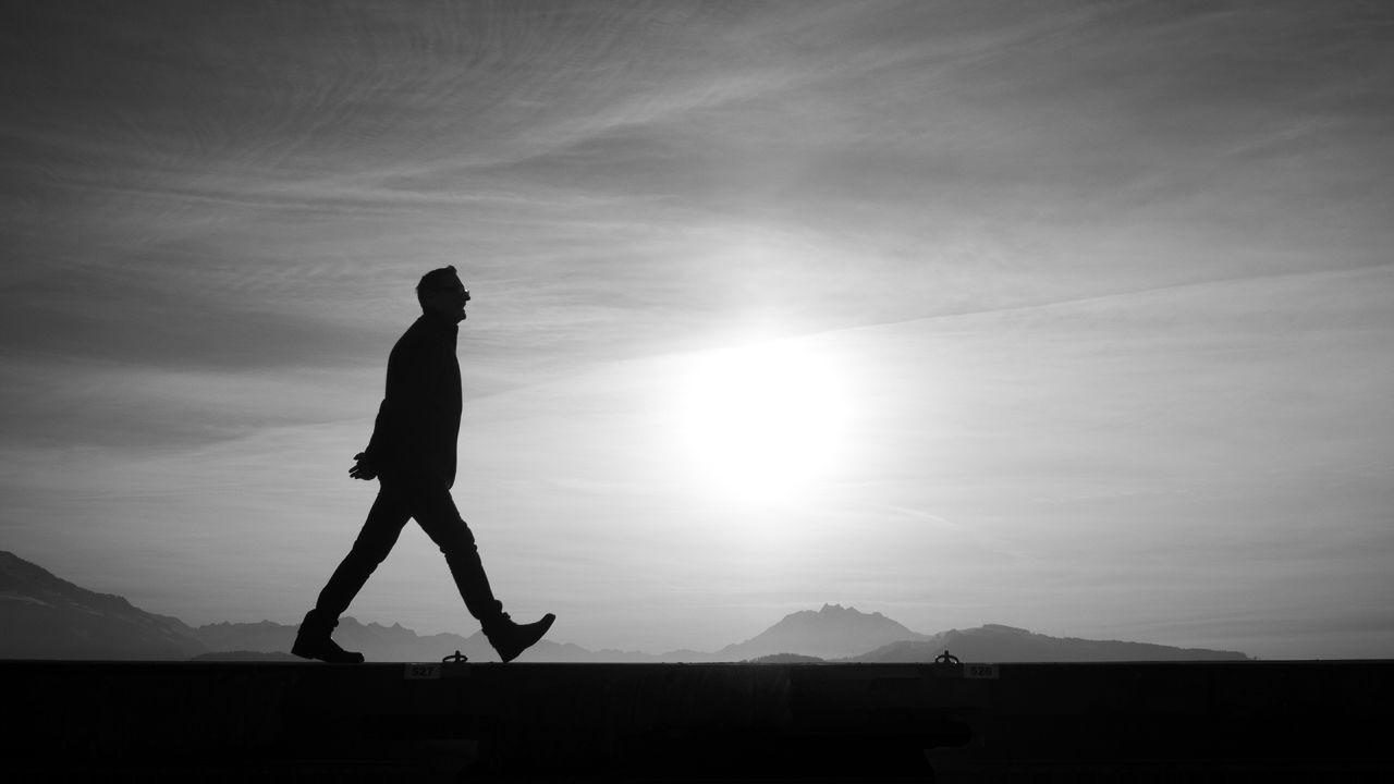 На основании скорости ходьбы можно предсказывать смертность