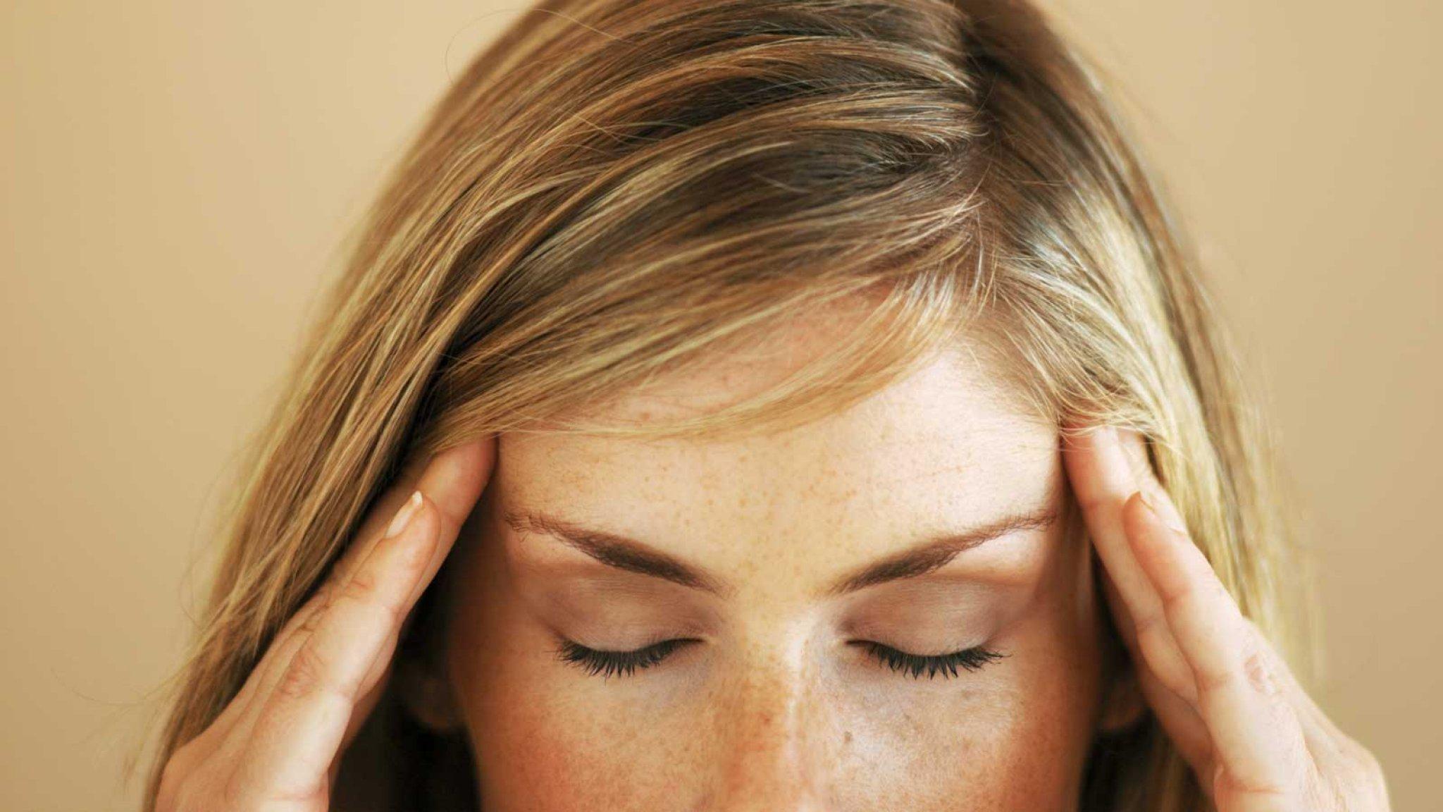 FDA одобрило препарат для профилактики мигрени у взрослых