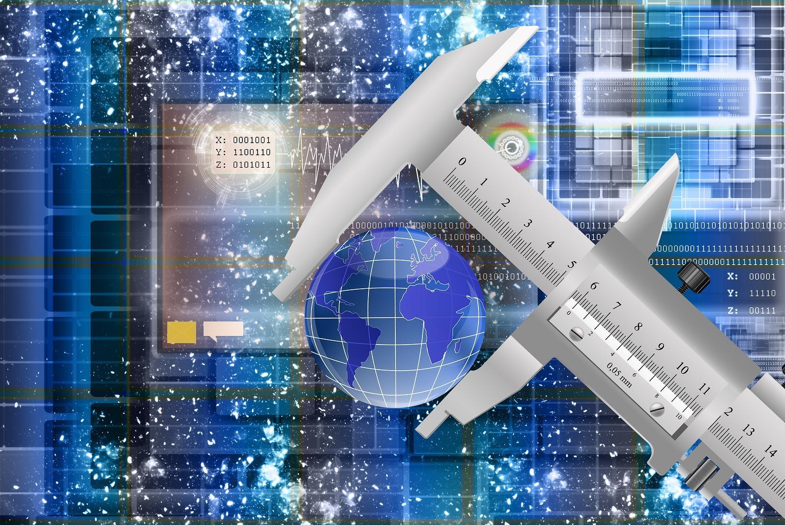 Международную систему единиц ждёт новый килограмм