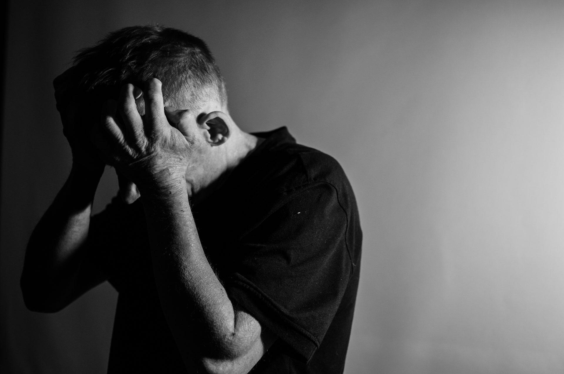 Нейросети против депрессии