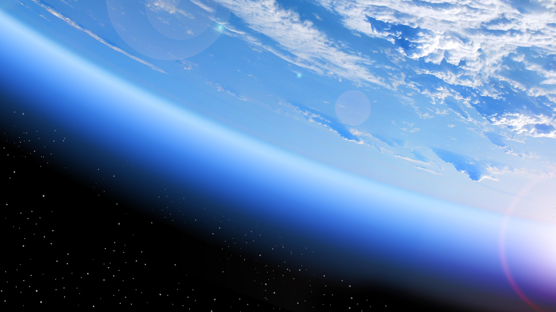 Хлороформ против озона