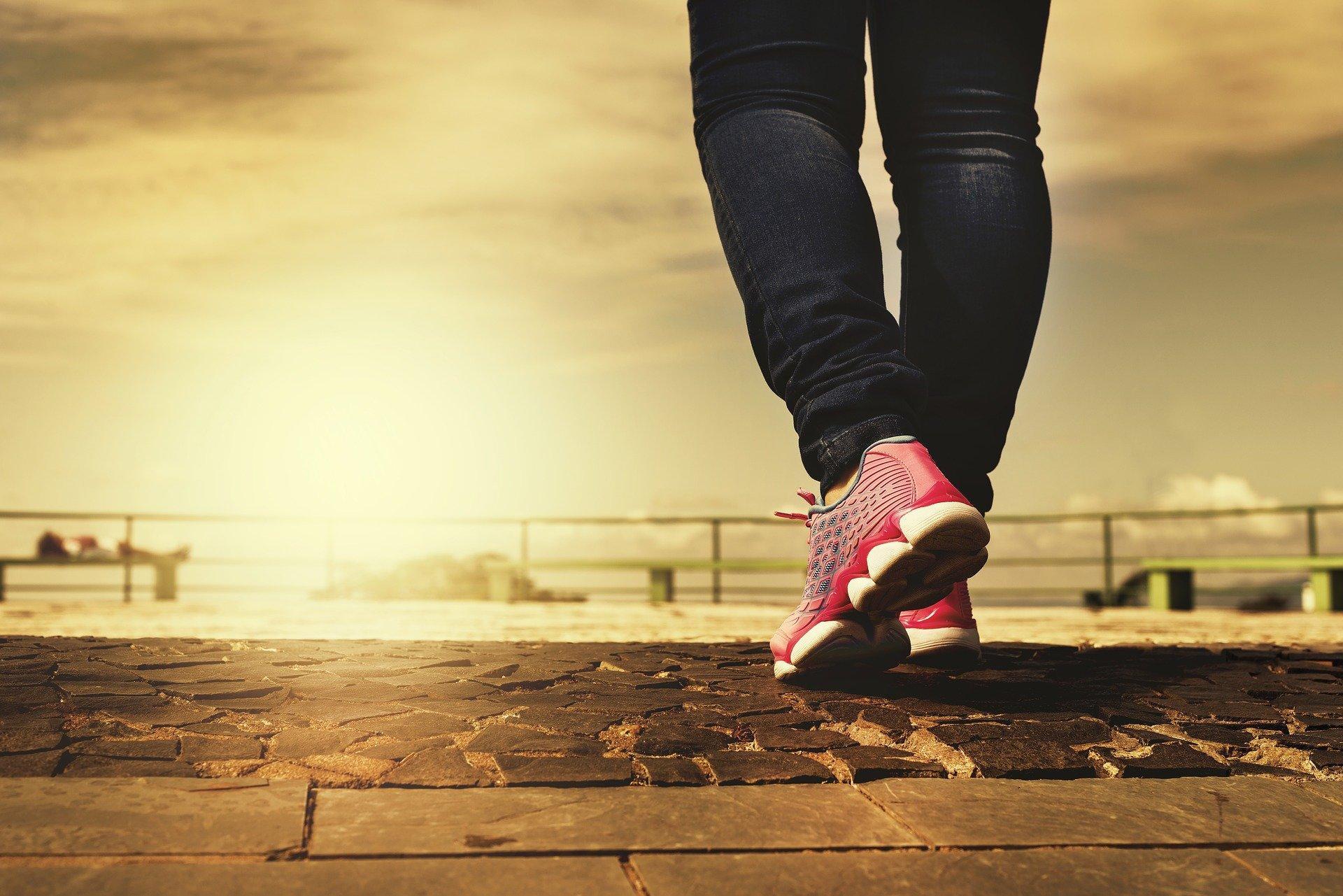 Как супружество влияет на физическую активность