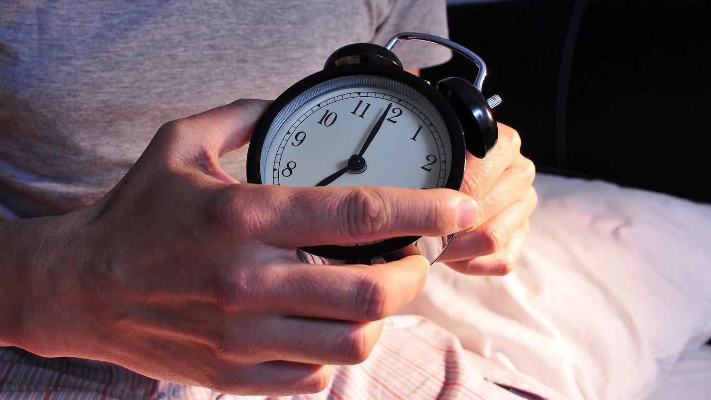 Регулярный сон более 9 часов может говорить о скором появлении тяжелых болезней