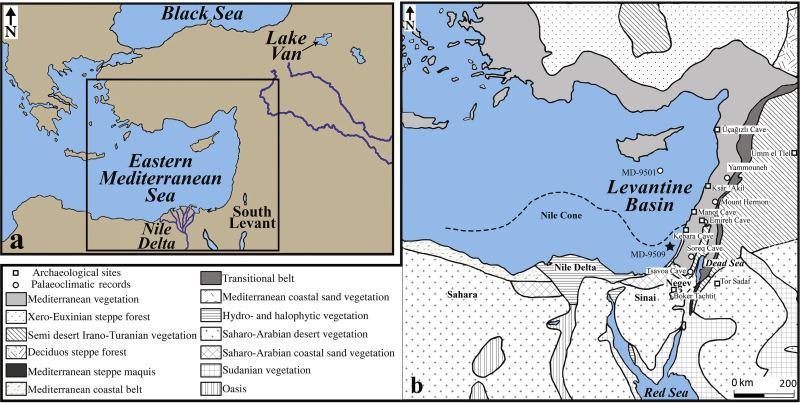 Классика рулит, хайпожоры плачут: выход сапиенсов из Африки 50 тысяч лет назад