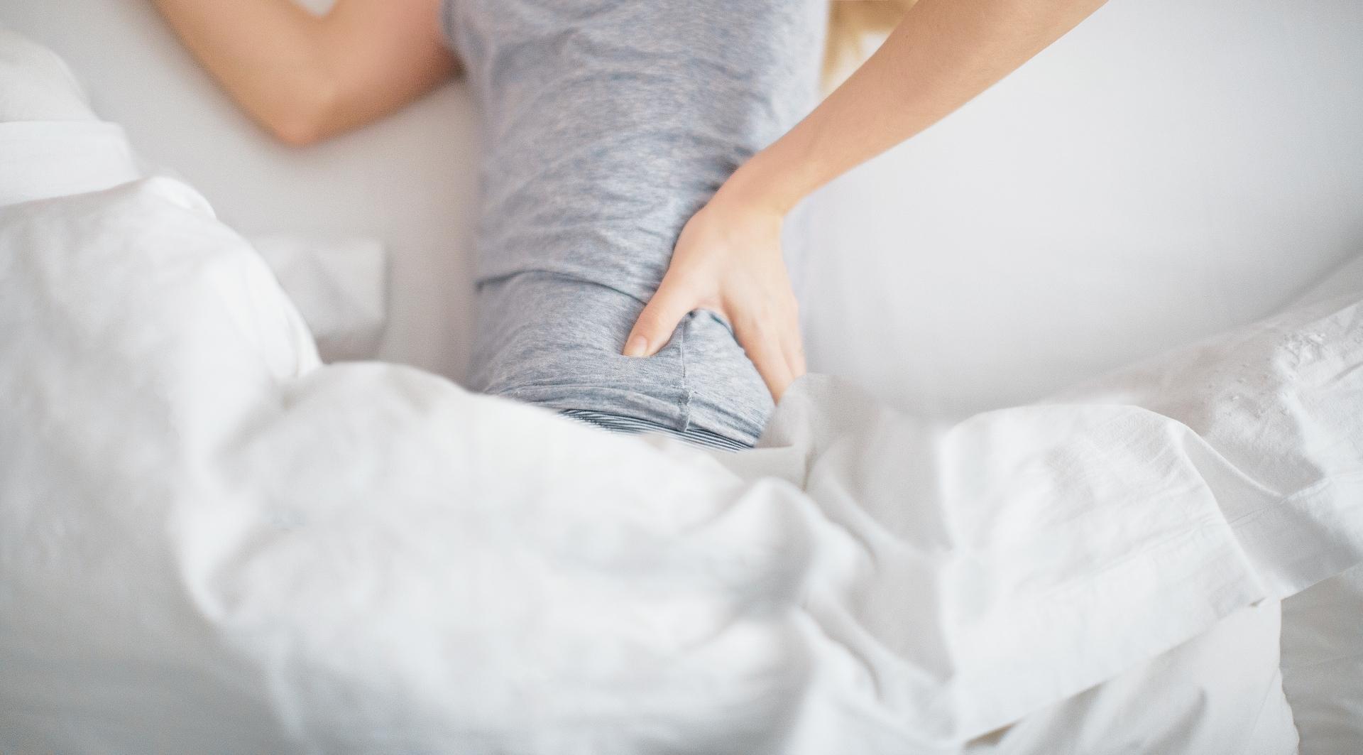 От боли в спине не помогают никакие лекарства