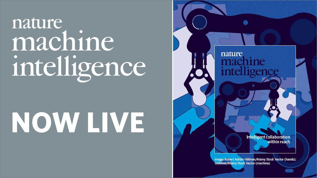 Nature запустил новый журнал про искусственный интеллект. Игнорируйте его!
