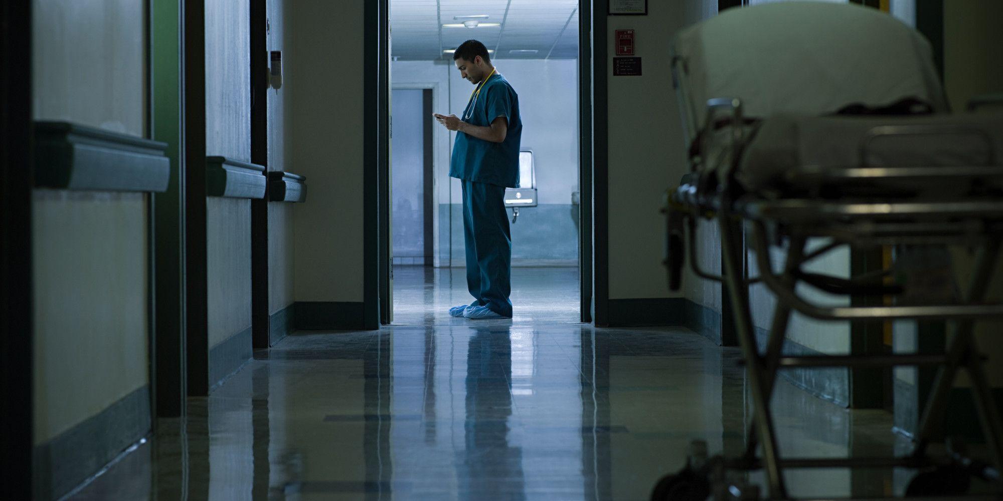 Работа в ночную смену связана с последующим повреждением ДНК