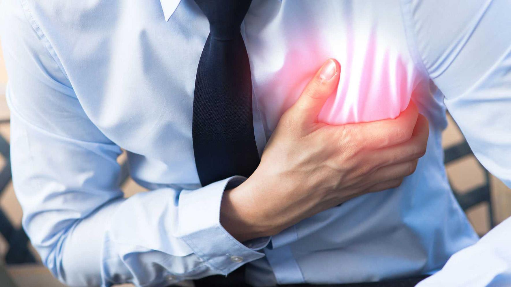 В какое время наибольший риск остановки сердца?