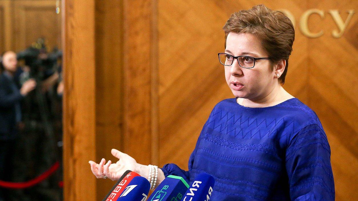 В Госдуме обсудили причины появления закона о паллиативной помощи и его финансирование
