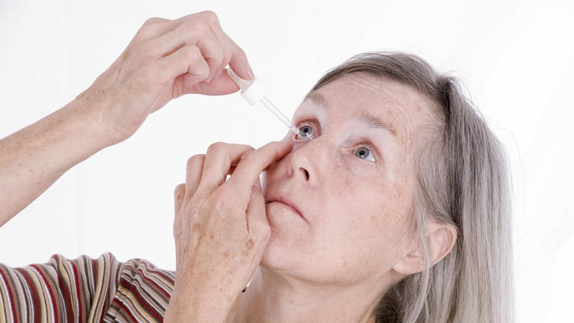 Метформин связали с уменьшением риска возрастной макулодистрофии