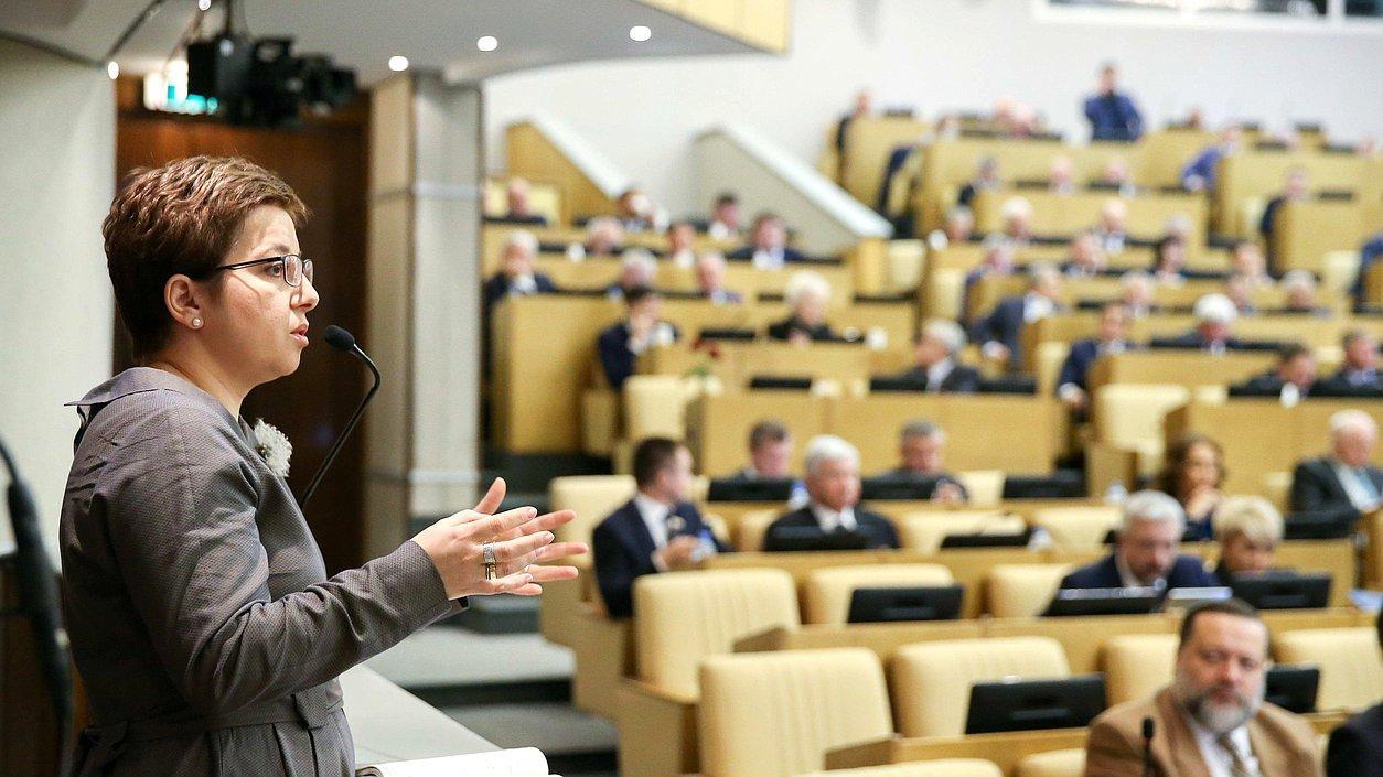 «Закон про каждого»: в Госдуме обсудили детали закона о паллиативной помощи