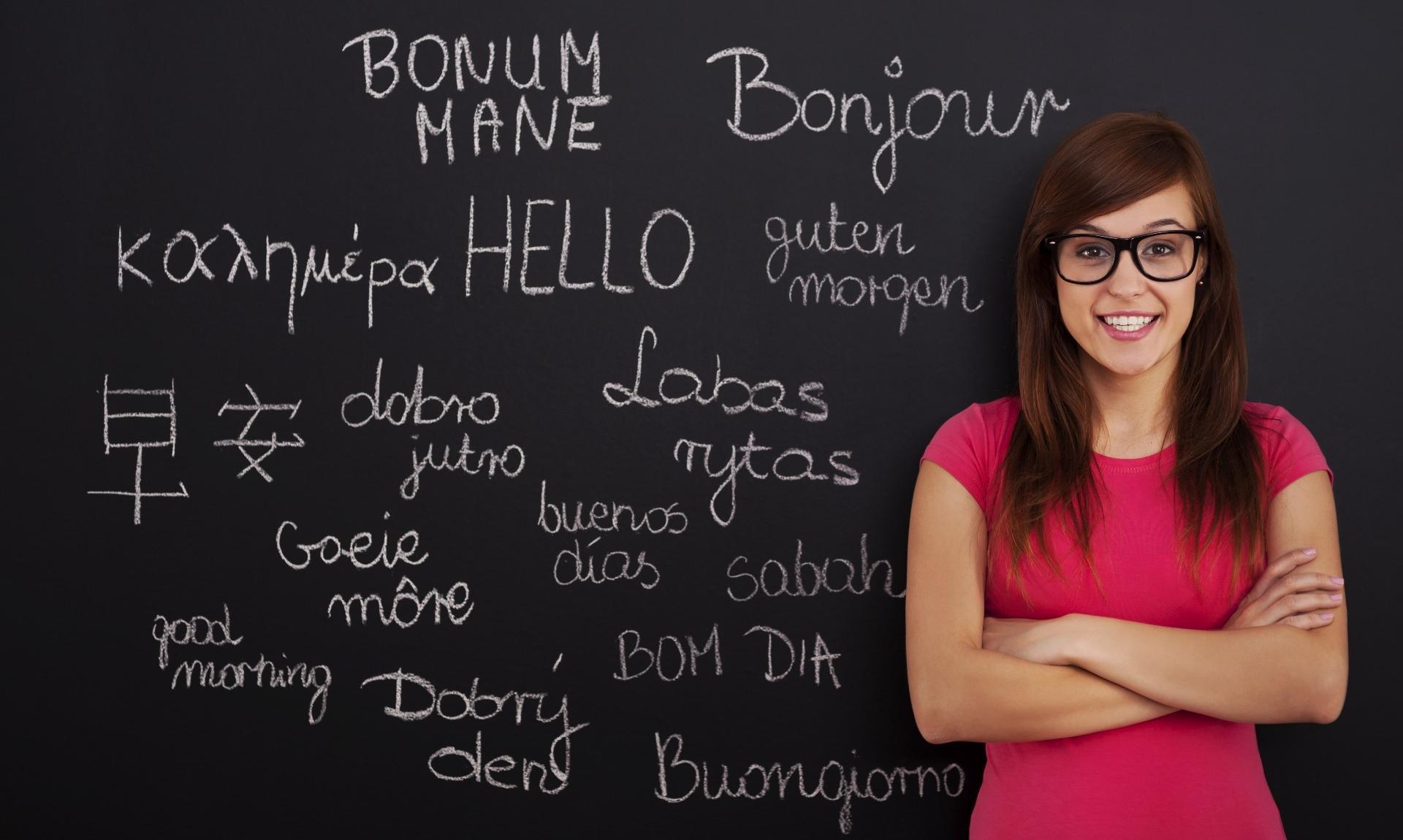 Как память зависит от языка